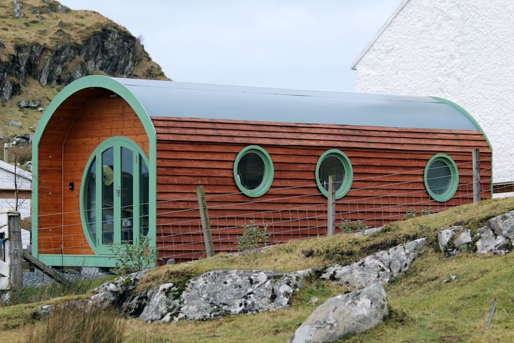The Crofthouse Bothy