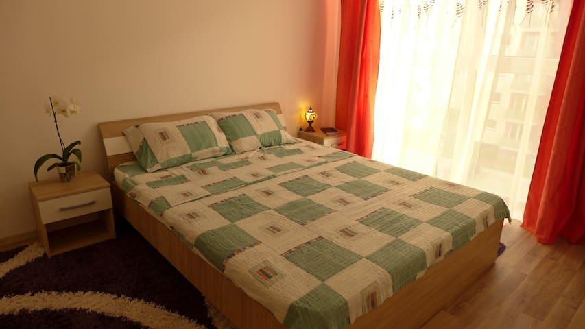 Avantgard Apartment - Brașov - Apartamento