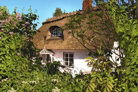 Das romantische Lille-Hus - Loit - Rumah