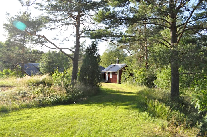 Gråbol Norra Tomta - Töcksfors
