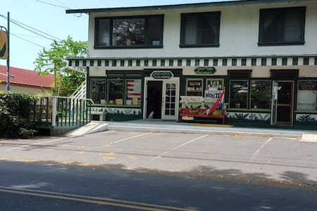 Hostel on Main St. Naalehu - Naalehu