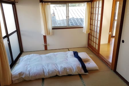 Clean and cozy Japanese House - Nagasaki-shi