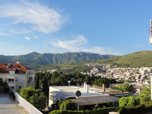 view:hills