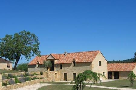 Grange des Endrevies - Saint-André-d'Allas