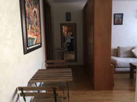 Super Appartement de 70m2 meublé