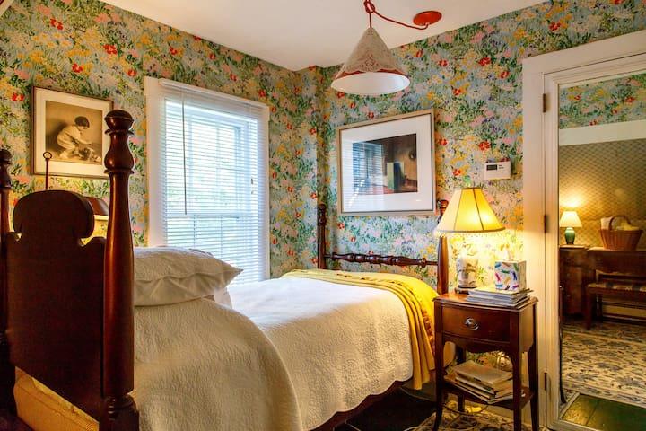 Chebeague Island, Maine-Room for 1 - Chebeague Island - Hus