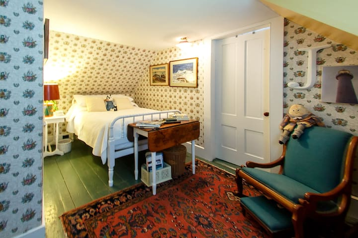 Chebeague Island, Maine Room for 2 - Chebeague Island - 단독주택