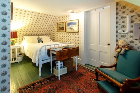 Chebeague Island, Maine Room for 2 - Chebeague Island - Talo