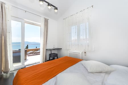 Villa Zara**** Apartman 04 (2+2) - Sveti Petar na Moru - วิลล่า