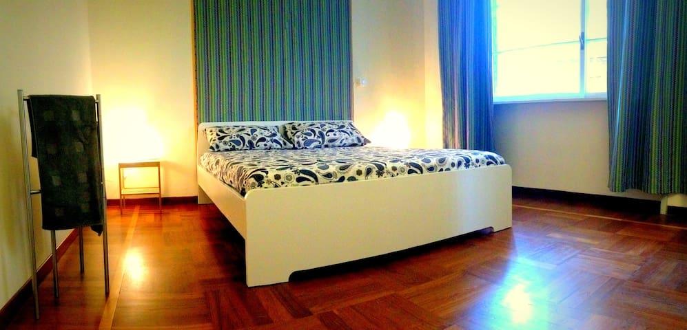 Nice double Room Testaccio & Colosseo