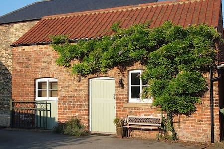 The Stables at Owlett Hall - Crowle - Pis