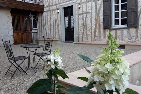 Olinda Bed & Breakfast - Puylaurens - Bed & Breakfast