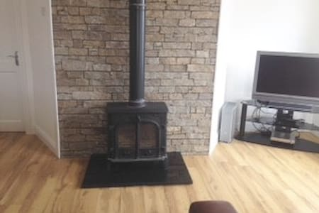 Self catering House Carlow/kilkenny