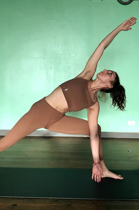 Getting Deeper Into Postures