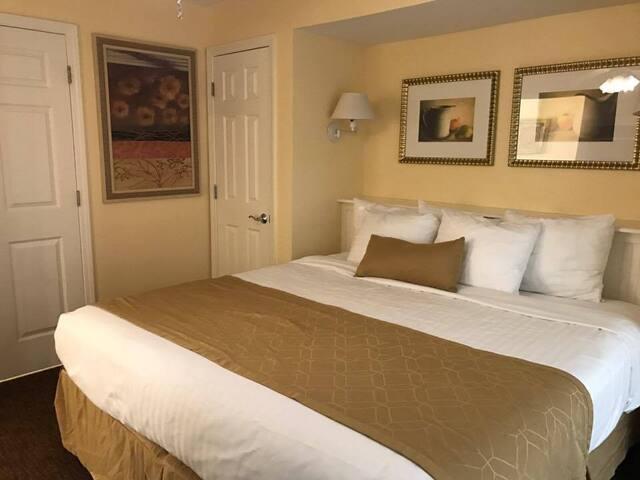 Resort stay Near Disney Parks! - Davenport - Bed & Breakfast