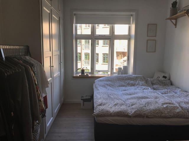 Room for rent in the heart of Aarhus!