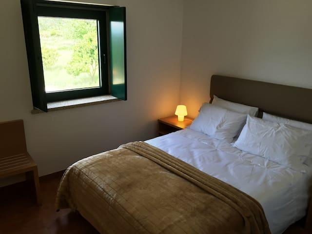 Caramulo - Casa Verde - Águeda - Willa