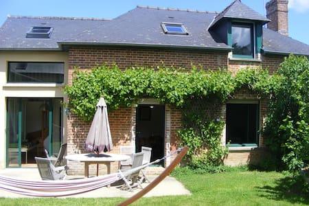 Charmante maison de campagne - Thorigné-Fouillard