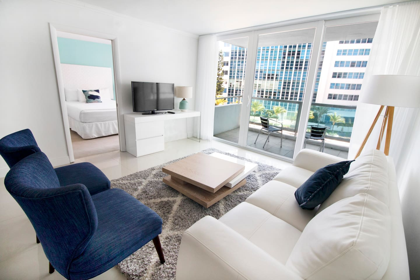 Bedroom Apartments For Rent In South Beach Miami