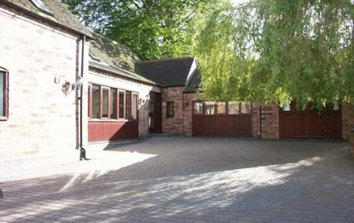 Old House Stables, Alvechurch, Near Birmingham