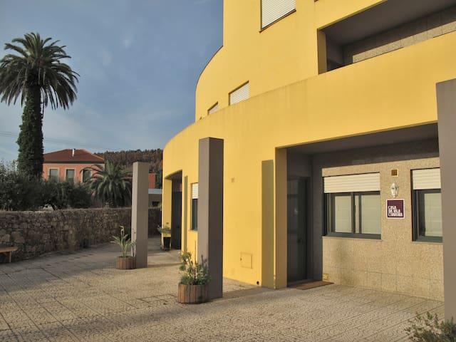 Casa da Vila Cerveira - Vila Nova de Cerveira - Huoneisto