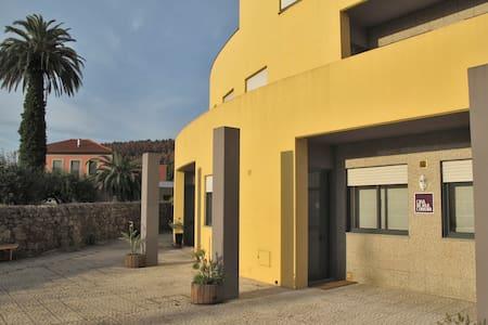 Casa da Vila Cerveira - Vila Nova de Cerveira - Flat