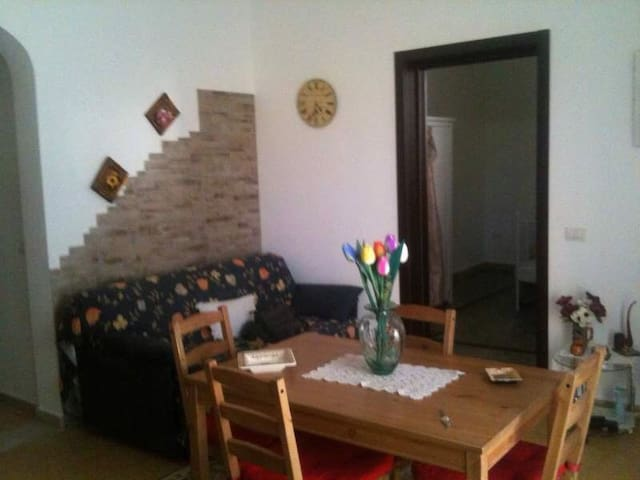 Holiday salento - Cellino San Marco - House