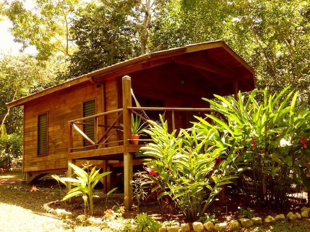 Vanilla Hills Lodge - Hibiscus