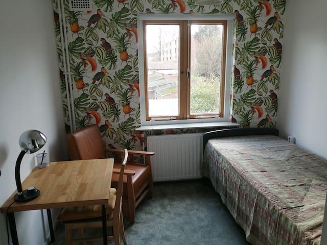 Breda kamer