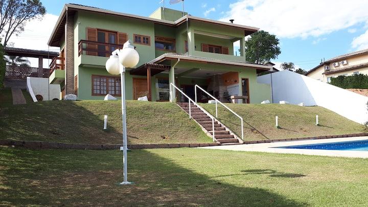 Casa em Itupeva