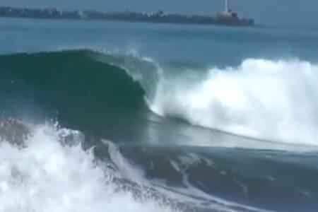 Beach, Surfing, Kayaking, Silver Strand, Oxnard