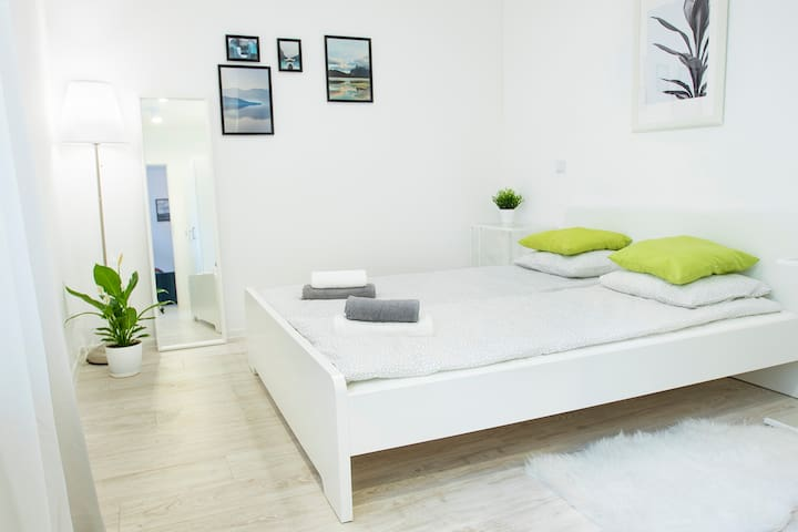 Beautiful NEW apartment OLD TOWN WAWEL MAIN SQUARE