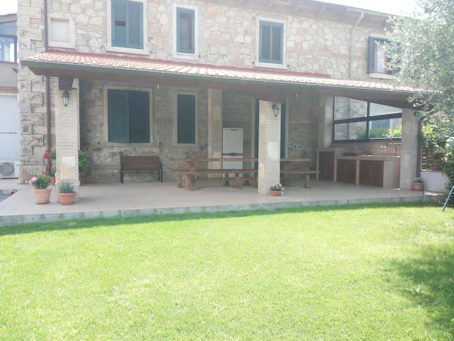 Country House Maremma