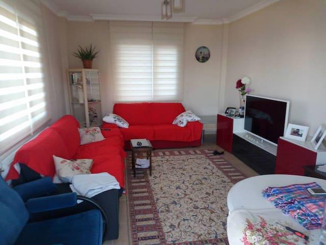 karaburun daki eviniz - Karaburun - Lejlighed