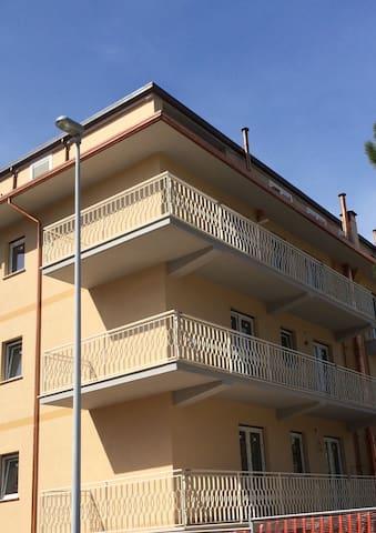 Stanza4 - L'Aquila - Apartment