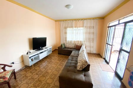 Space and Comfort - 2 bedrooms