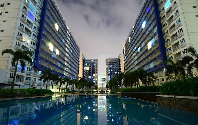 Sea Residence along Mall of Asia - Pasay - Apartment