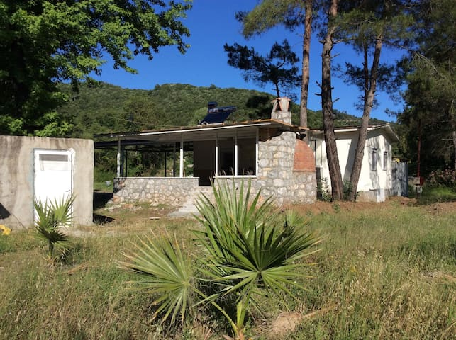 Country House - Marmaris - Talo