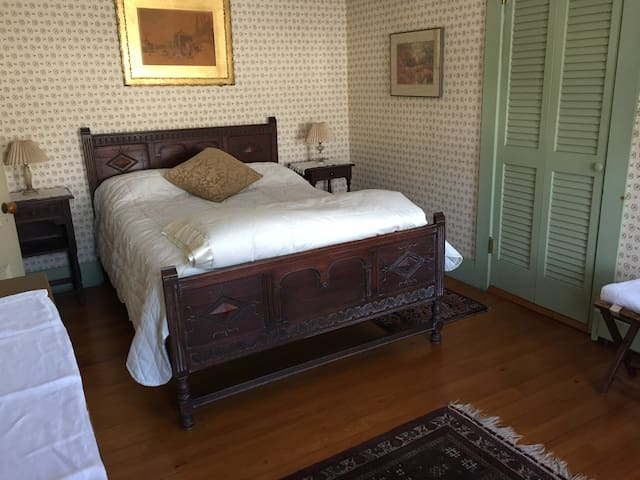 Highland House-Art Room - Tamworth - Bed & Breakfast