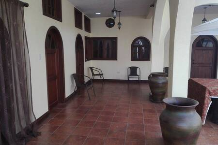 Guest House Guadalupe