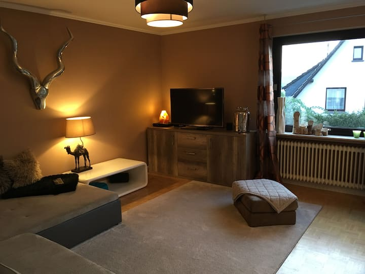 Comfy and large house - 15min. from Bonn