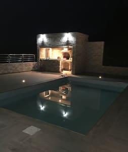 Belle villa d architecte  155m2 - Milhaud