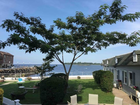 Great 1BD waterfront City Island NY Apt-7