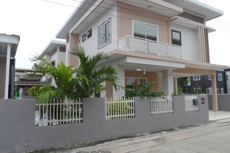 AMPHOE MUEANG BURIRAM GUEST HOUSE TOUT CONFORT