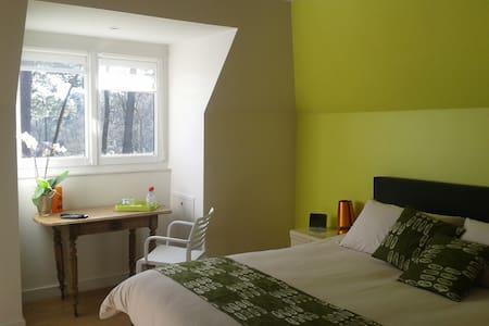 Suite FARNIENTE - LA DOLCE VILLA - Le Touquet-Paris-Plage