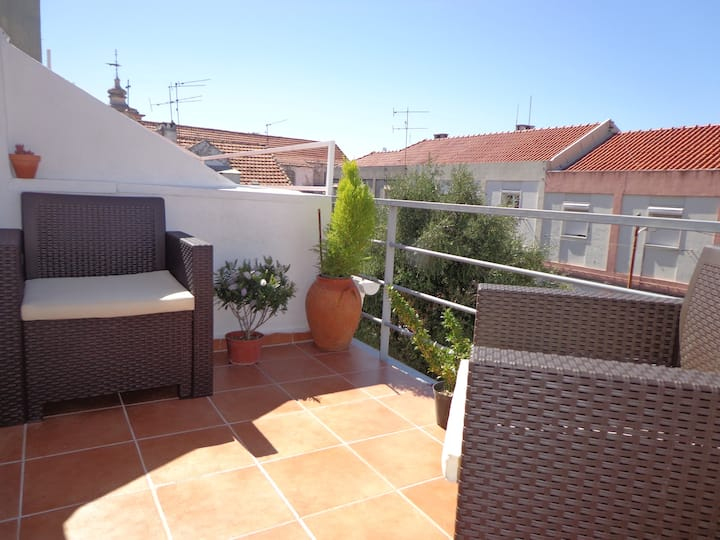Belém - Berlinda Lisbon House - 10742/AL