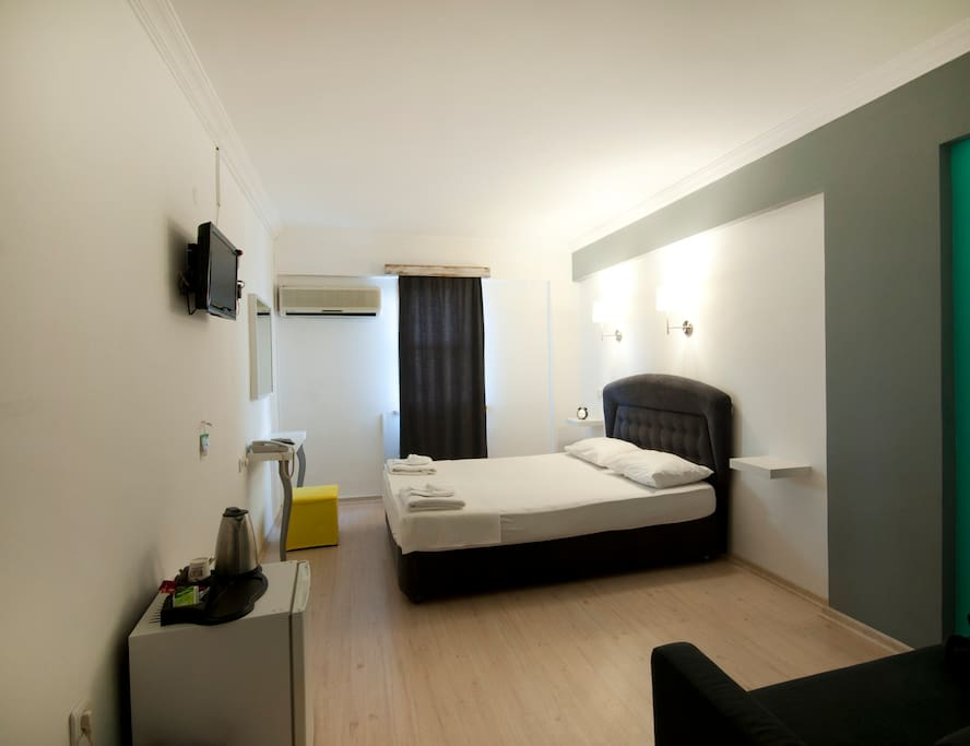 Pudra boutique hotel double room 1 chambres d 39 h tes for Boutique hotel turquie