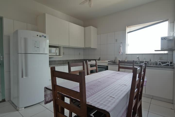 EXCELENTE Apartamento no Centro de CAPITOLIO