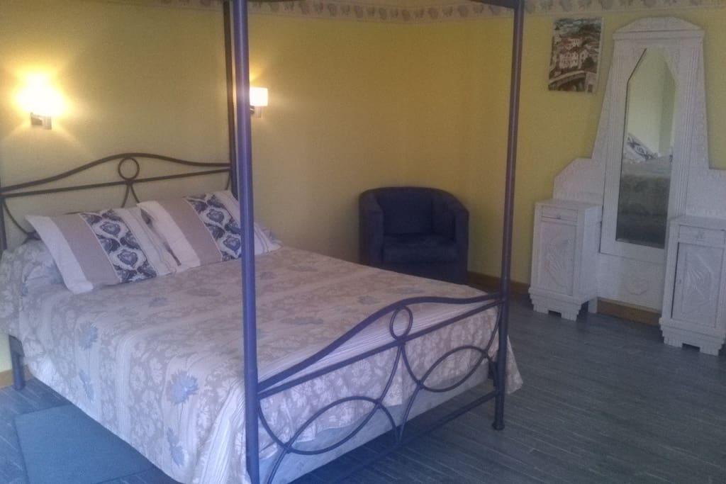 La chambre suite pour les familles