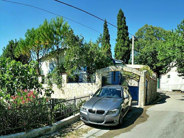 Home like it should be,nature & sea - Grižane - House
